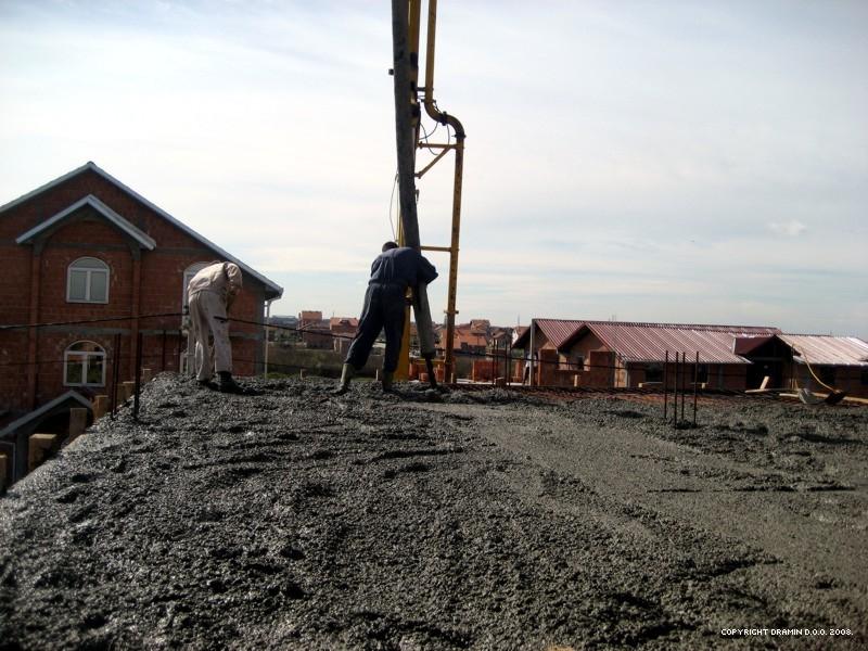 Aditivi za beton