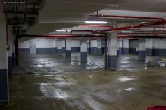 Garaža Maršala Birjuzova